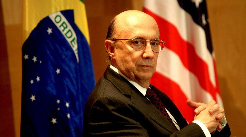 Capital e Estado: Entrevista #1 – HenriqueMeirelles